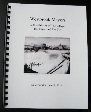 mAYORS bOOK