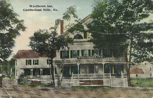 WESTBROOK INN