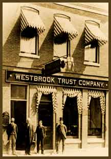 The Westbrook Historical Society