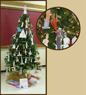 Christmas Tree for Charity